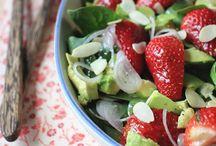 Raw-Food / Vegetarian Recipes / Food / by Tierra Fuentes