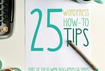 Small Business with Wordpress