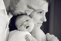 newborn photography / birth stories, newborn photos