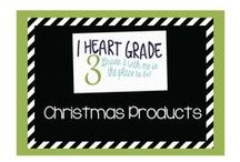 Christmas Products / Christmas Products found on Teachers Pay Teachers