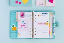 Planner Paradise / All things Planner Related <3