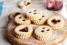 Cookies y Galletas
