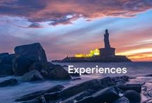 Experiences / It is all about TRAVEL EXPERIENCES that may include adventure, social/cultural interactions, moments during travels, and more. Please remember, the keywords are 'TRAVEL' and 'EXPERIENCE'. Please pin maximum 3 pins a day. To join, follow me and this board and send your Pinterest account-linked email ID to travelure@travelure.in. Thanks!