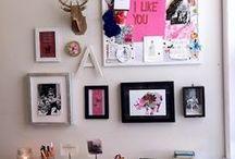 Design: Inspiration Boards.