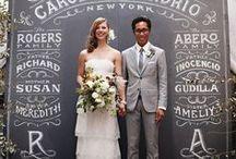I HEART WEDDINGS / by Amanda T.