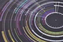 Data Design / by Brendon Manwaring