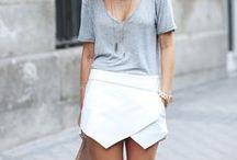 Fashion { My Style / by Alana Borsa