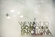 my fav. places in BCN