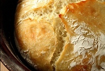 RECIPES:  Breads / x - means I've tried the recipe