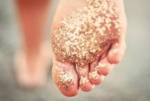 all that glitters is gold!