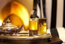 Food & Tea, Glorious Tea / by Denyse Farrell