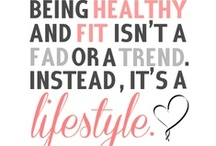 Healthy Living / by BodyMedia FIT