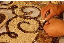 Mosaics / by Nancy Bergman