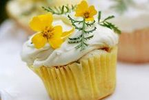RECIPES | Edible Flowers / x - means I've tried the recipe