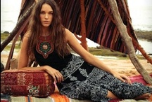 BOHO / Bohemian Inspirations... / by Autumn Sleger