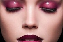 BEAUTY - Make Up and Hair / Creative Beauty Photography and Projects about make up and Hair