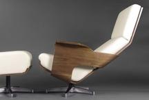Furniture / by Laurent Boncenne