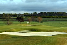 Golf Courses / Some of our favourite golf courses from around the world!