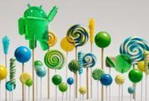 Android-Ice Cream-Sandwich / Android-Ice Cream-Sandwich ist der Android Blog mit aktuellen Android News und Tipps zu den neuesten Smartphone und Tablet mit Android / by Android News