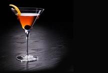 Cocktails & Fine Spirits / by Laurent Boncenne