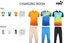 Outfit Suggestions / Here are some outfit suggestions from the team at Golfposer - for both on the golf course and off!