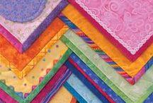 artempano / Atelier de patchwork, onde cada retalho, cada pedacinho de tecido transforma-se em uma obra de pura arte, pois é feito com uma dose muito grande de amor e carinho . / by Marina Kaam