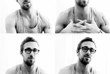 Ryan Gosling :: totally addicted