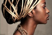 Motivational and Inspirational / Natural Hair Photos and Videos that are motivating and inspiring.