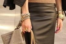 Autumn/Winter style for women