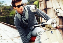 Autumn/Winter style for men