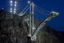 Civil Engineering & Infrastructure / by Nico de Koker