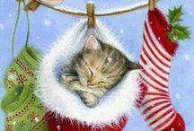 Christmas Present Ideas & Decorations / A collection of Christmas presents & decoration ideas we'd like for Christmas