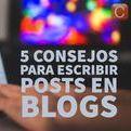 Las caras de nuestros posts / Ilustraciones que acompañan los posts publicados sobre #RedesSociales y #CommunityManagement en www.community.es