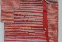 Art: textile/fibre