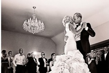 Wedding Lust / because I'M GETTING MARRIED!!!  / by Logan Banke
