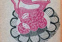 Art: printmaking