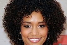 Short hair / by African American Hairstyles