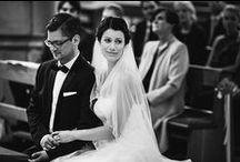 Inspiration - Wedding Photography