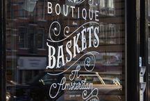 Storefront / by Brendon Manwaring