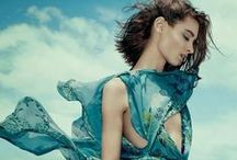 Glamour / Fashion Photography / by Brendon Manwaring