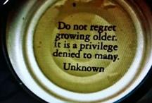 So True / Words of wisdom.  / by Meghan B.