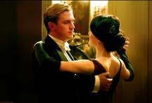 Downton Abbey / by Ronda Abbott