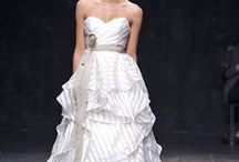 Wedding Dresses / by Alana Borsa
