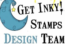 DT - Get Inky! Stamps by Blue Moon Creation
