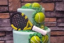 Wimbledon! / Getting into the tennis spirit? Want to make something crafty to celebrate it? We have some great ideas!