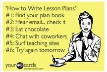 Teacher Humor / Jokes, quips, memes and other funny stuff for teachers!