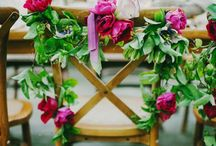 Chair Cover Inspiration