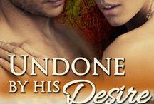 Book 7 Undone by his Desire