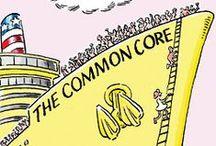 Common Core ELA