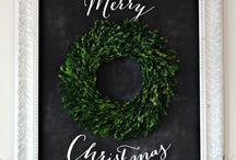 Christmas / by Tara McCallman